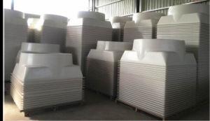 FRP Absaugventilator-Fiberglas-Ventilations-Ventilator AntiCorrision