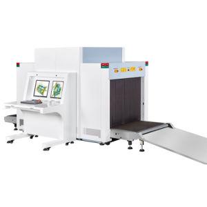 Röntgenstrahl-Metalldetektor-Gepäck-Gepäck-Scanner