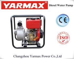 La pompe à eau diesel de 3 pouces