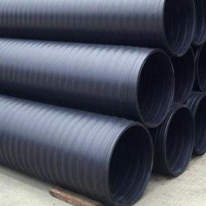 Het Dragen Van Bestendig Anti- Corrosie Van Zeewater Bagger Pijp Tubo de HDPE