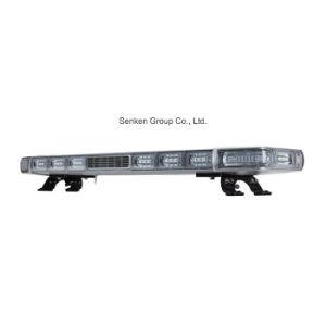 Indicatori luminosi della polizia & barre chiare del LED sulla vendita