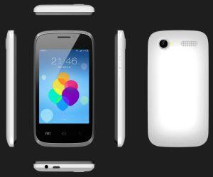 3.5'' cartões SIM Dual Quadcore Telefone móvel