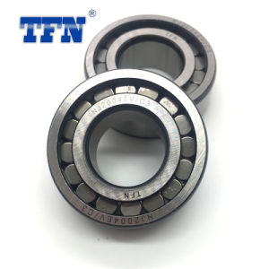 SKF SL014830 volle Ergänzungs-zylinderförmiges Rollenlager