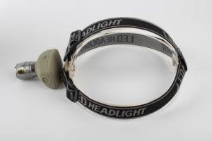 ニンポーの工場は超明るいズームレンズLEDのヘッドライトを提供する