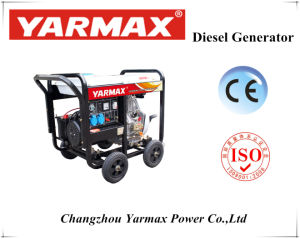 Diesel van Yarmax Open Generator met Beste Kwaliteit