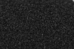 X-humate H95 série humate de potassium 95%Min Engrais organique de perles de cristal