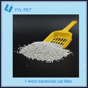 Heiße Verkaufs-Bentonit-Katze-Sänfte mit Lavendel-Geruch