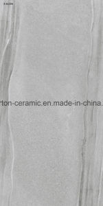 poetste het Volledige Lichaam van 600X1200mm de Verglaasde Tegel van de Vloer van het Porselein en Ceramische van de Vloer van het Bouwmateriaal van de Tegel van de Muur (Op Sy61296)
