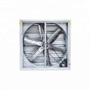 Промышленной вентиляции вытяжной вентилятор в Китае для домашней птицы дома/выбросов парниковых газов/молочные фермы низкой цене