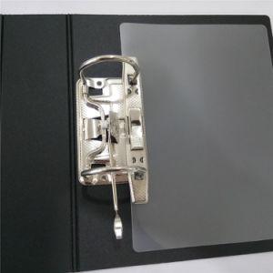 2  3  도매 금속 레버 아치 파일 클립