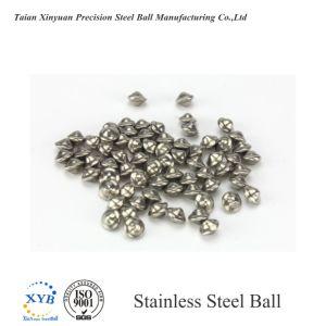 13.494 11,1125 mm 12,5mm mm 15,08 mm G40 carboneto de tungsténio de rolamentos de esferas de aço