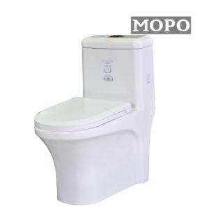 Una pieza de cerámica china Wc wc