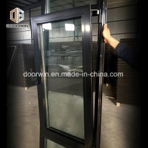 Finestra e portello della stoffa per tendine del fornitore della Cina con il profilo di sistema di Rochetti del blocco per grafici del sommergibile del portello del certificato As2047