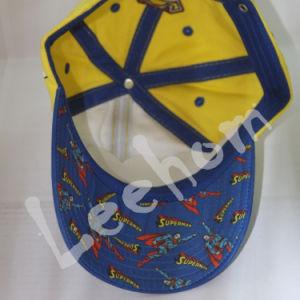 方法はTatamiの刺繍が付いている帽子をからかう