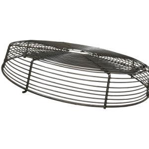 Enduit de PVC de haute qualité Le capot du ventilateur de protection de ventilateur