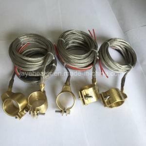 32*30mm 230V 250Wの真鍮のノズルバンド発熱体