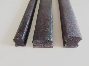 De zwarte AntislipStaaf van het Carborundum