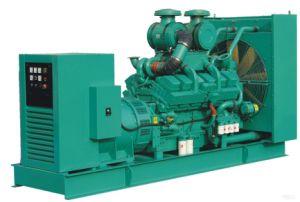 Conjunto de gerador a diesel
