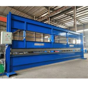 6 mètres de bonne qualité de nombreuses formes de la machine de cintrage