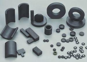 Диск, блок, бар постоянный клей керамические ферритовый магнит