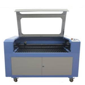 Plexiglas Machine de découpe laser CO2 avec la CE