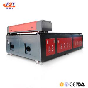 아크릴 또는 나무 또는 Plywood/PVC/Nonmetal 이산화탄소 Laser 조각 Laser 절단기 기계 이산화탄소 Laser Fst-1325