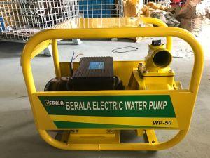 Новая модель Wdsu-80 водяного насоса 3Квт для сельского хозяйства орошения