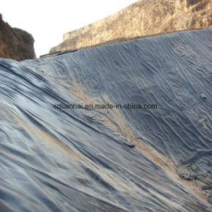 ダムのための1.5mm二重側面によって窪みを作られるShee