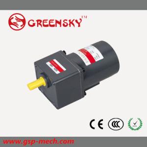 40W 90mm Micro engranaje reducción de inducción AC Motor Electirc