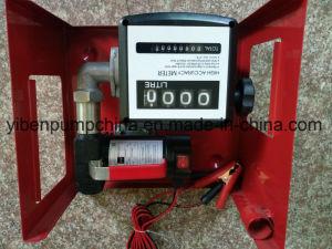 Kit bomba de gasóleo con aprobación CE (ZYB40-220V-13A)