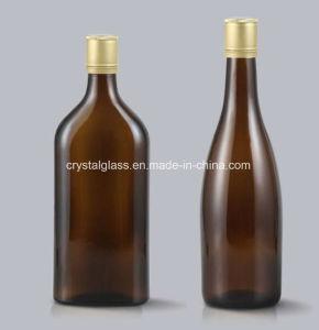 Uma caneca de cerveja cerveja garrafa de vidro Logotipo Impressão personalizada
