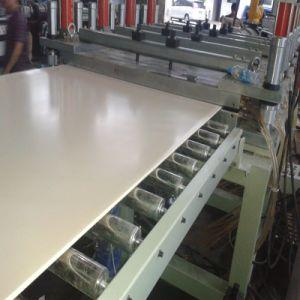 [بفك] زبد لوح آلة/معدّ آليّ بلاستيكيّة لأنّ [بفك] أرضية/أثاث لازم/خزانة لوح