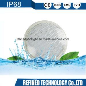 IP68 contrôle WiFi distant RVB Voyant subaquatique PAR56 Lampe de la piscine