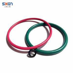 Высокое качество резиновое уплотнительное кольцо силиконовый устойчив к коррозии и масла