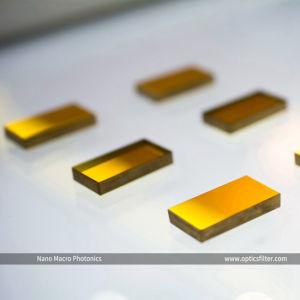 Haut de l'or réfléchissant argent cuivre aluminium miroirs des RH