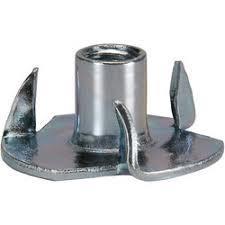 Les écrous à tête hexagonale en acier au carbone M6-M36/ écrous hexagonaux en acier inoxydable /l'écrou à tête hexagonale en acier galvanisé/écrous cage