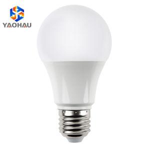 A60 A19 Bombilla LED de iluminación LED Inicio lámparas Lámpara 3W 5W 7W 9W 12W el tornillo de verano de 18W E27 E26 E14 B22, lámpara de techo de la Base de luz LED Lámpara de ahorro de energía