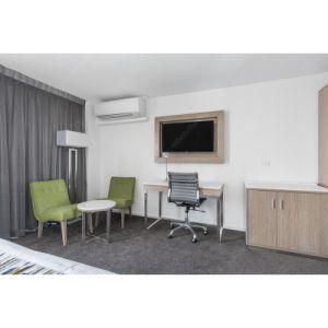 [فوشن] صاحب مصنع حديثة فندق غرفة نوم أثاث لازم مع تلفزيون حامل قفص