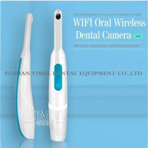 720pwifi Dental inalámbrica Oral de luces LED de la Cámara de inspección de seguimiento Endoscopio