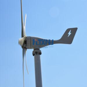 Het geweten wordt geadviseerd! 400W 12V met de Turbine van de Wind van 5 Bladen