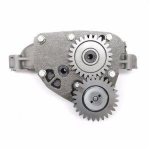 As peças do motor Diesel de caminhões 2881757 QSX15 da Bomba de Óleo