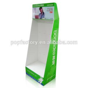 جيّدة قدرة أرضيّة ورقة عرض يفرقع حامل قفص, فوق عرض ورق مقوّى