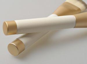 14PCS Megnetic Conjunto de escova cosméticos com pêlos sintéticos Premium Private Label compõem Escova Rotativa