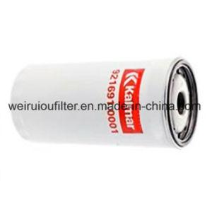Elemento do Filtro de Kalmar 921691.0001 do Filtro de Óleo Hidráulico