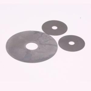 Zhuzhouの固体焼結させた超硬合金ディスクカッター