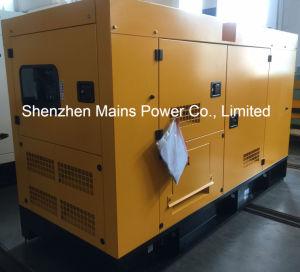 175kVA Cummins Engine Dieselart-Generator des generator-MP175D5 Cummins Denyo