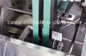 Bolsita de cartón Cartoning automático de la ampolla de la máquina por una botella