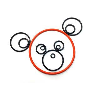 Aanpassing van de Steun van de O-ring van de Kwaliteit van China de Rubber