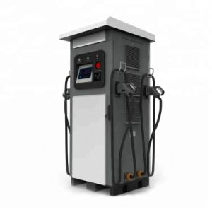 Cargador de coche eléctrico de la estación alquiler de estaciones de carga para Wall-Mounted AC Montón de carga cargador EV