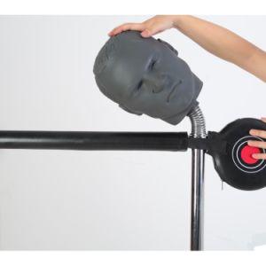 La respuesta rápida entrenador de boxeo inteligente de velocidad de la cabeza con la nueva base